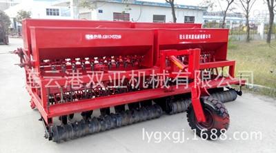 1GKN-180(10)A施肥播種機