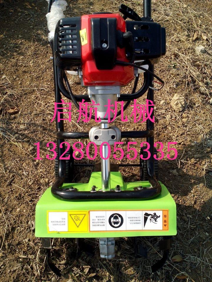 QG XGJ-農用高效率微耕機 小型輕便微耕機 微型耕耘機價格