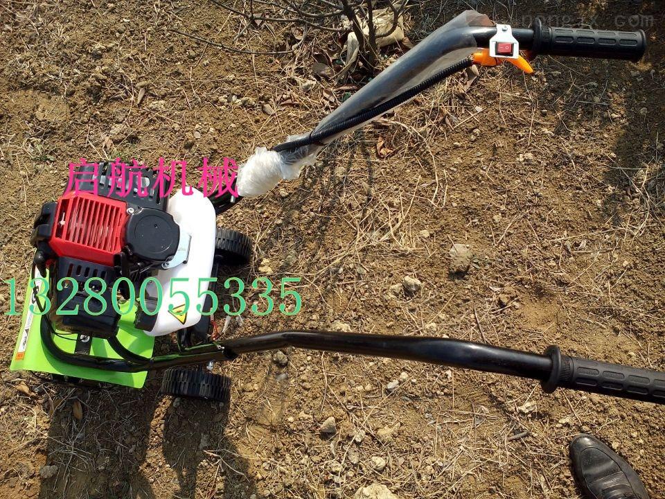 QG XGJ-热卖小型多功能微耕机 农用柴油微耕机 大马力微耕机价格