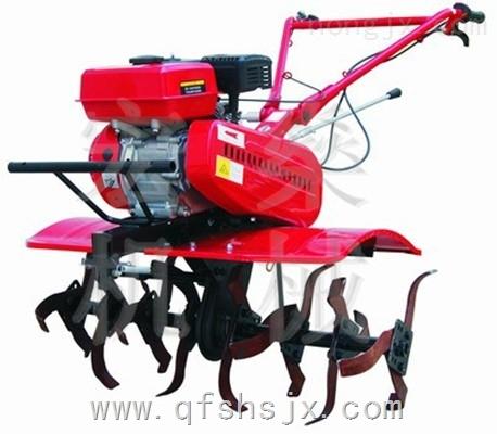 HS XG-7.5-汽油旋耕機 果園小型旋耕機 旋耕起壟機