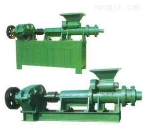 [新品] 制棒机生产线 炭粉成型机/木炭挤(SL)