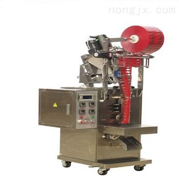 内蒙古包头市科胜咖啡粉自动农药包装机