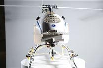 汉和3CD-15型植保油动无人机