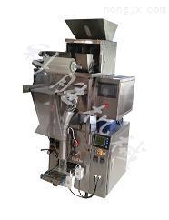 内蒙古包头市科胜320型食盐自动称重包装机