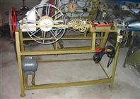 SJ-80尼龙草绳机械
