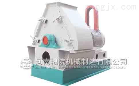 河南粮院供应饲料水滴式粉碎机,饲料粉碎机械
