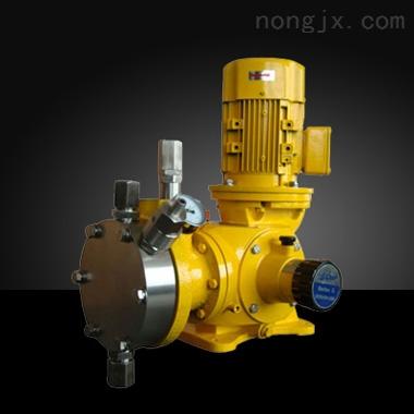 南方水泵丨水泵基本构造部件引起的振动