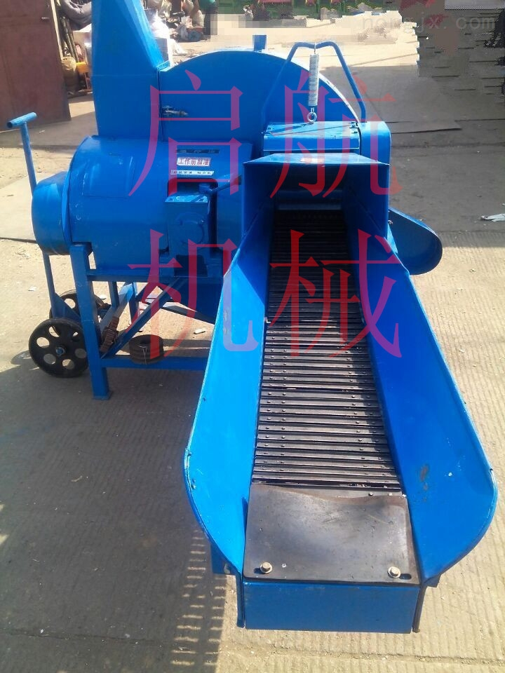 QH ZCJ-厂家直销 优质大型铡草机 小型铡草机 中型铡草机