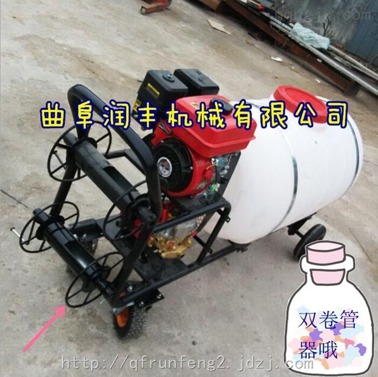 水稻田農藥噴藥機 手推式噴霧打藥機