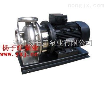 ZS型不锈钢卧式单级离心泵厂家