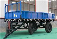 禹城一力7C系列农用拖车