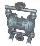 QBY隔膜泵:QBY型气动隔膜浓浆泵