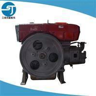 河北三佳农机配件厂家代理直销常州S195型号手启柴油机
