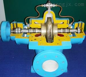 SH型双吸式离心泵