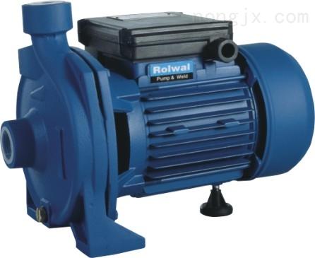 管道化工离心泵MPP型化工混流泵