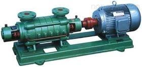 供应大型水泵厂离心泵厂家湘电DF型多级耐腐蚀离心泵