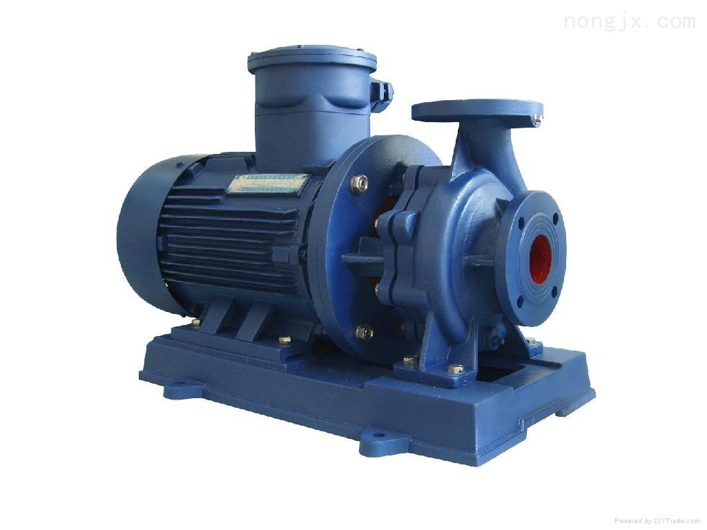 D/MD型多级离心泵