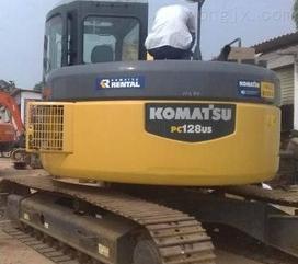 挖掘机配件-小松挖掘机200-7主轴瓦