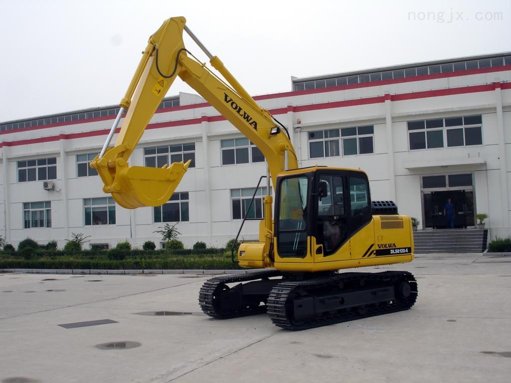 日立EX1200-5C大型挖掘机发电机-交流发电机