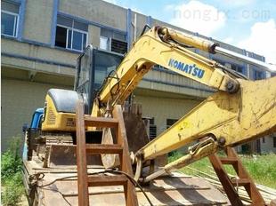 超值小型挖掘机 两头忙 挖掘装载机