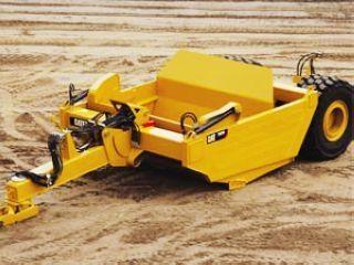 WJD-1.5-2.0电动铲运机