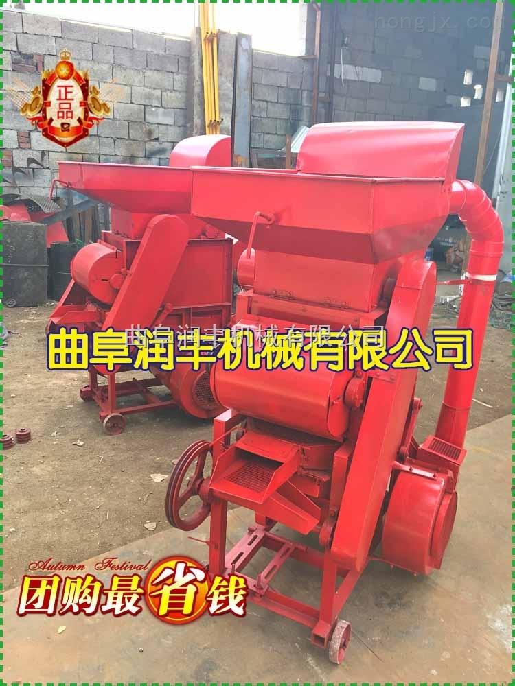 RF-BK-H-花生果皮机 花生种子剥壳机厂家