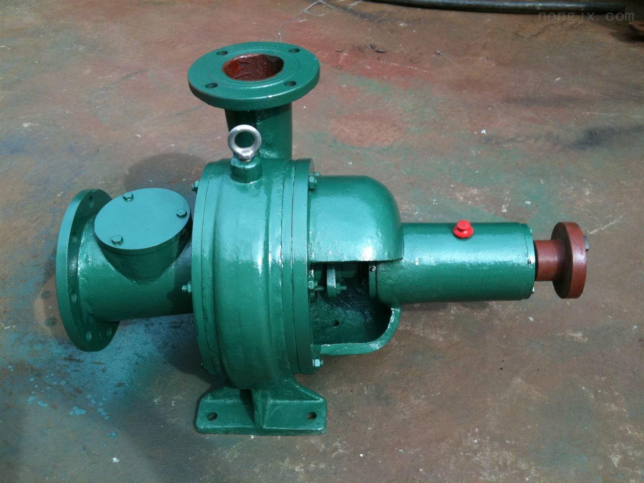 小型水泵减震器