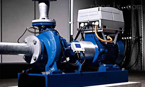50GDL18-15*9GDL多级离心水泵