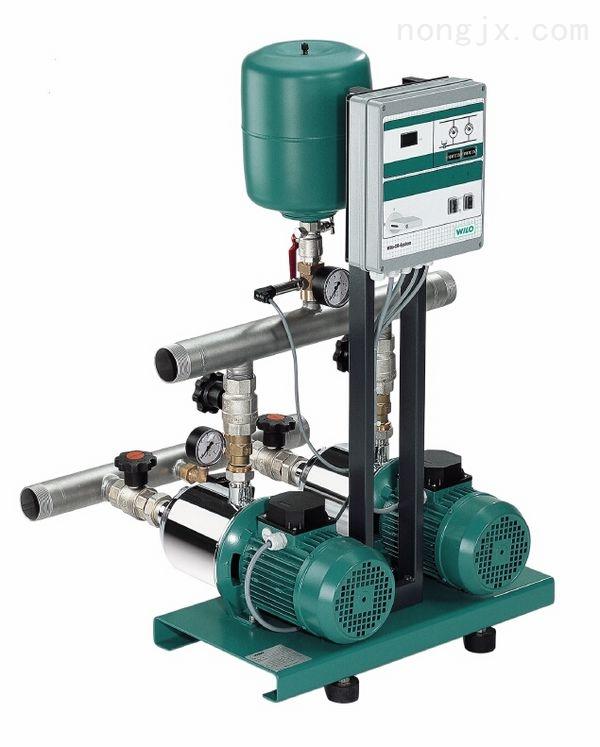 威乐COR-1MVI403-3变频水泵