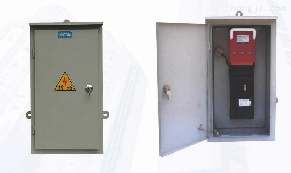 BXMD51系列防爆照明(动力)配电柜 防爆配电箱