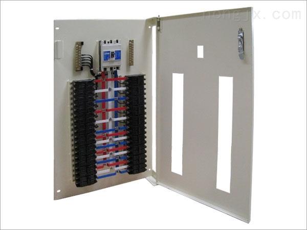 广东省河源开关厂-XM(R)型系列配电箱-低压配电箱