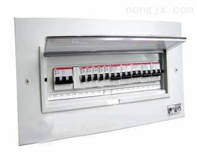 永鑫QJ-100A低压配电箱