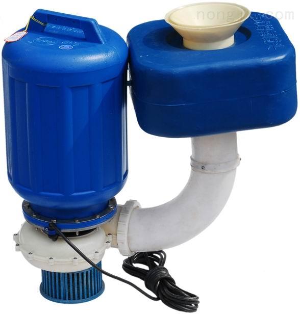 叶轮式增氧机/增氧泵浮水泵/电动机1.5KW浮水泵/380V