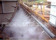 江西节能高效喷雾除尘系统/大型焦化厂自动喷雾除尘设备报价