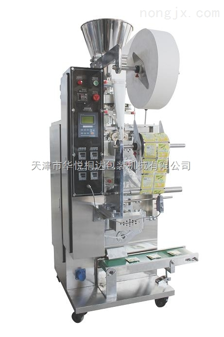 DXDK-100NWA内外袋保健茶包装机