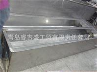青岛睿吉盛恒温饮水槽 牛用不锈钢饮水槽