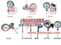 WSS热套式双金属温度计-上海自动化仪表三厂
