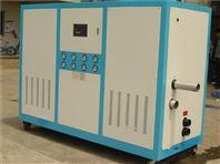 翰勃仕HBP水冷箱式冷水机组