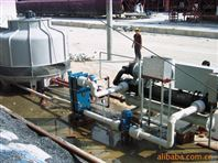 冷却水专用水塔|螺杆机水塔|金日冷却水塔(KST)