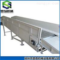 链板输送机 扬州输送设备