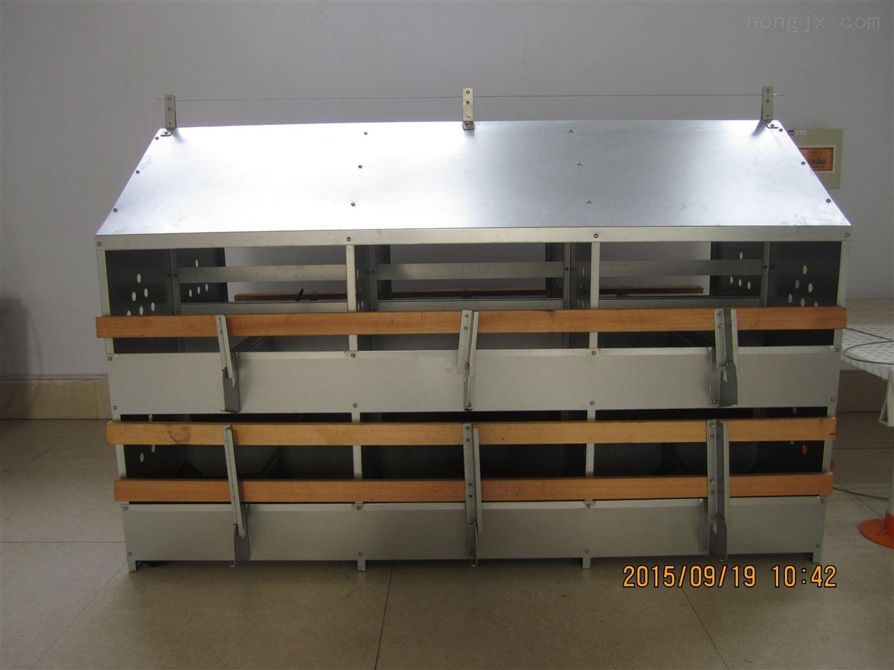 产蛋箱价格 镀锌板产蛋箱 产蛋箱批发商