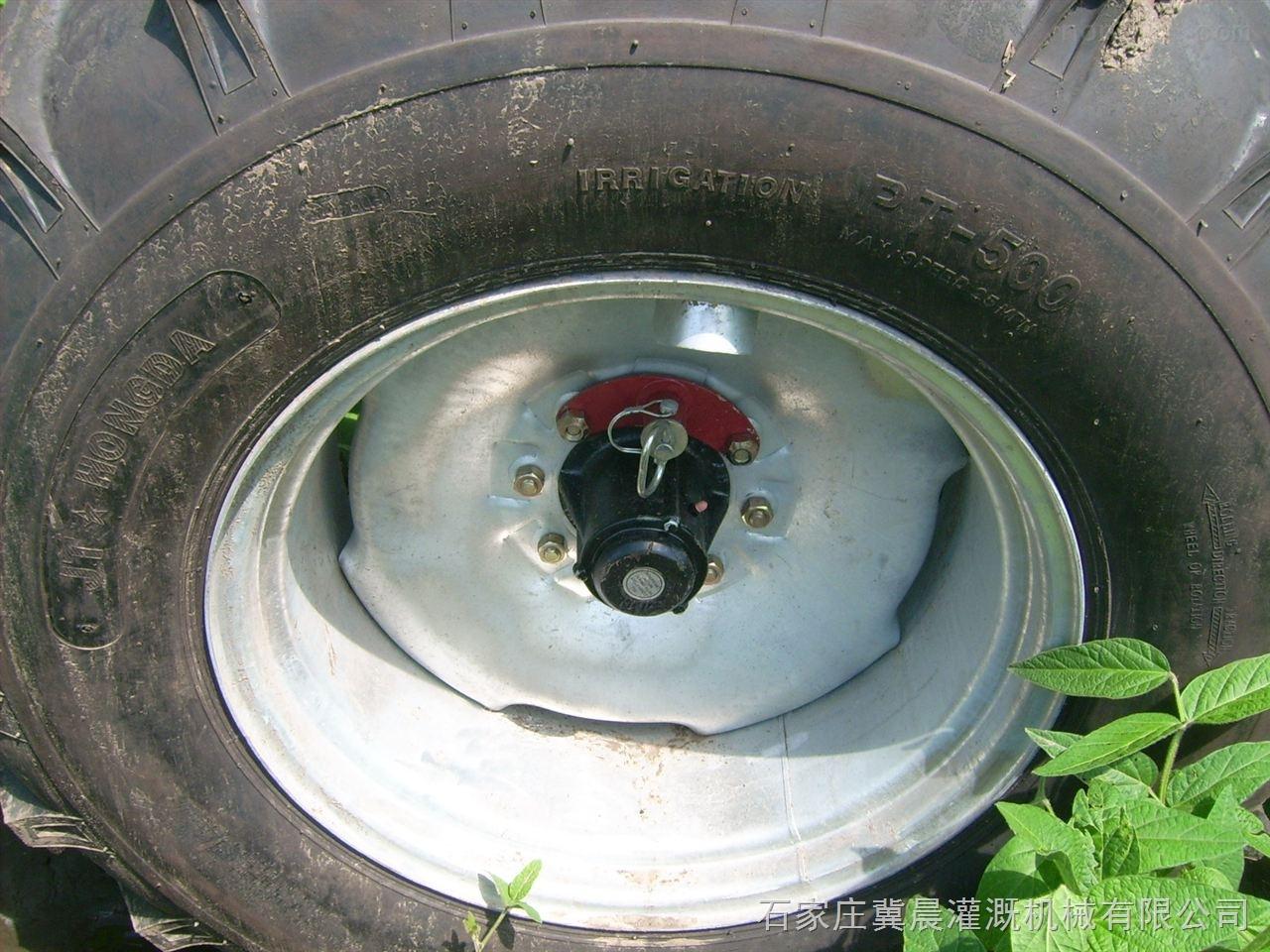 农业喷灌设备用钢圈厂家