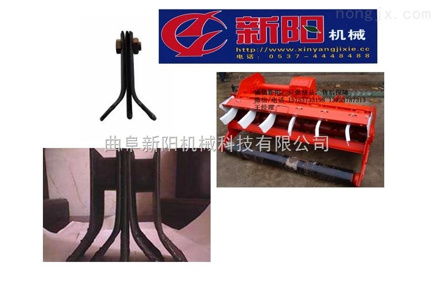 XY-300-莱阳  秸秆切碎还田机 品牌