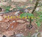 多种陕西果树滴灌 猕猴桃小管出流PE管价格 西安滴灌工程