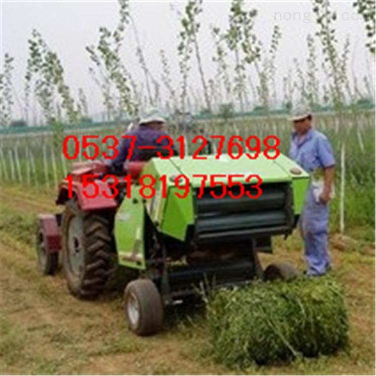 KM650-P-内蒙古牧草打捆机特价促销 行走式玉米秸秆回收机厂商供应y2