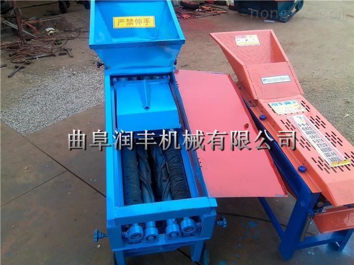 苞米剝皮機價格 家用小型玉米剝皮脫粒機