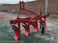 铧式犁农业机械,拖拉机悬挂铧式犁四铧犁