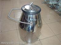 挤奶机配件--奶桶