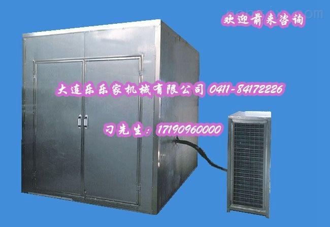 大连乐乐家HFD-2海参烘干机