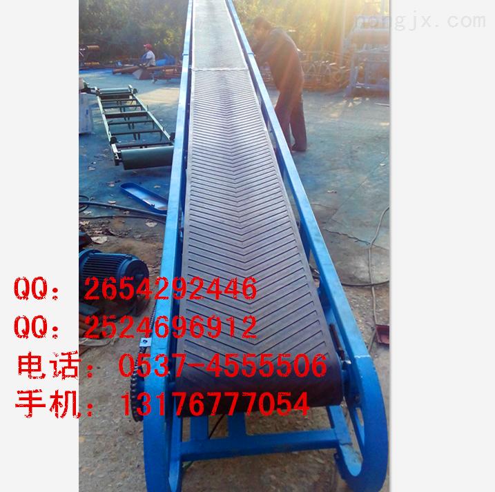 DY-500 600 650-装卸式输送机 哈尔滨装卸车皮带机D5